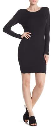 Cotton On & Co. Sally Long Sleeve Midi Dress