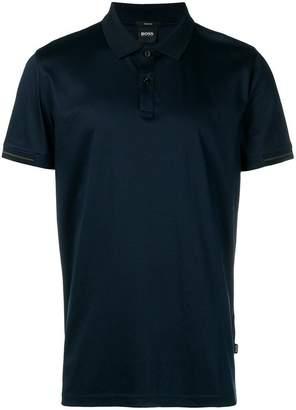 HUGO BOSS short-sleeved polo shirt