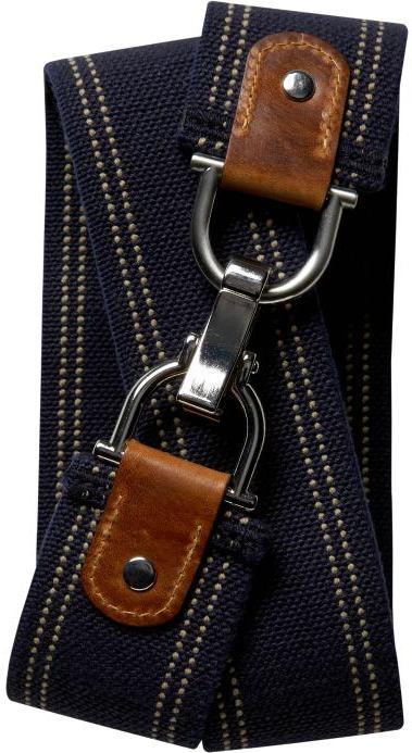 Banana Republic Equestrian elastic belt