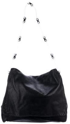 Prada Nappa Flap Bag