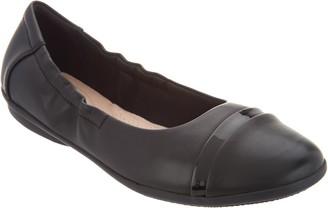 Clarks Leather or Suede Flats - Gracelin Jenny