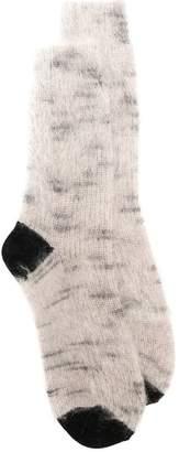 Golden Goose soft knit socks