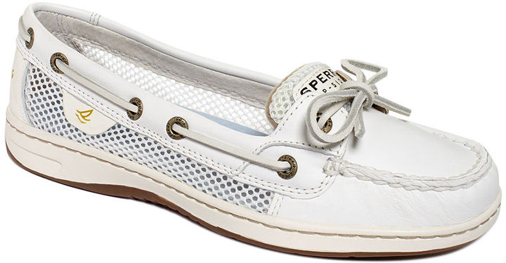 Sperry Women's Shoes, Angelfish Boat Shoes