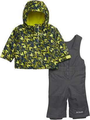 Columbia Buga Waterproof Jacket & Snow Bib