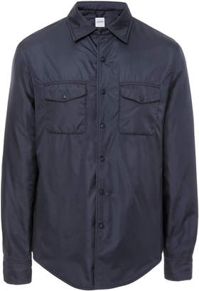 Aspesi Technical Snap Shirt Jacket