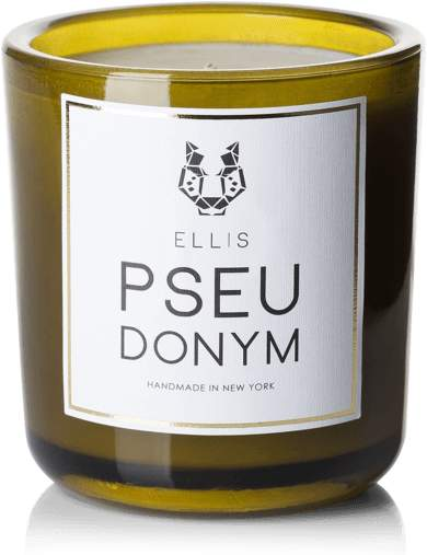 Pseudonym Scented Candle 6.5 oz