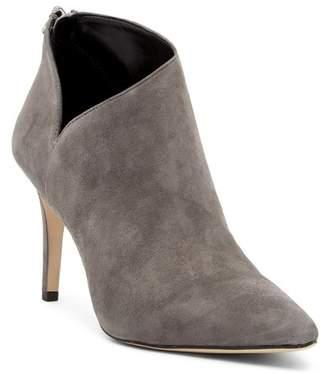 Enzo Angiolini Ruthely Suede Bootie - Wide Width Available
