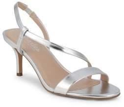Charles by Charles David Bermuda Metallic Sandals