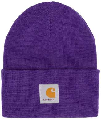 Carhartt Heritage rolled beanie
