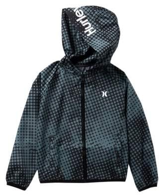 Hurley Water Repellent Jacket (Little Boys)