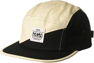 HUF Men's NO Trace Volley HAT
