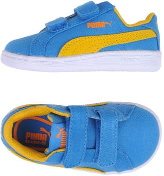 Puma Low-tops & sneakers - Item 11351967OT