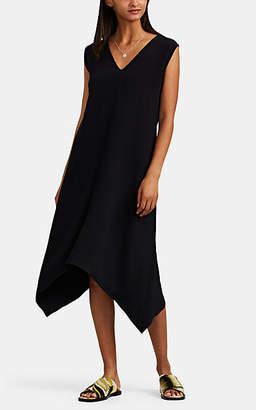 Zero Maria Cornejo Women's Foulard Silk Crepe Dress - Black