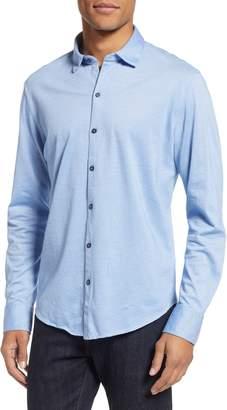Zachary Prell Raphael Regular Fit Sport Shirt