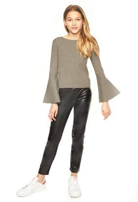 Milly Bell Sleeve Top