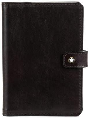 Montblanc 1926 Heritage passport holder