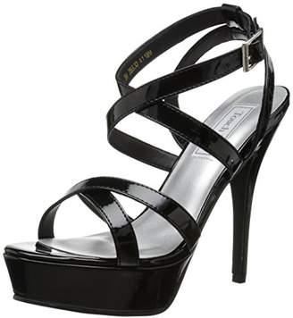 Touch Ups Women's Andrea Platform Sandal