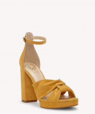 Sole Society CORLESTA Knotted Sandal