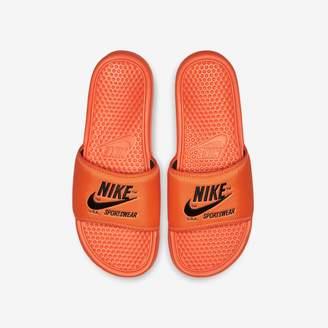Nike Benassi Just Do It Textile SE Men's Sandal