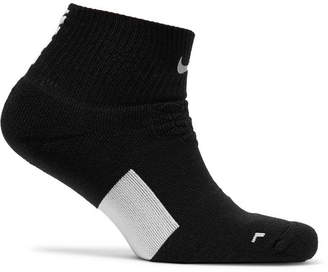 Nike Elite Cushioned Dri-Fit Socks