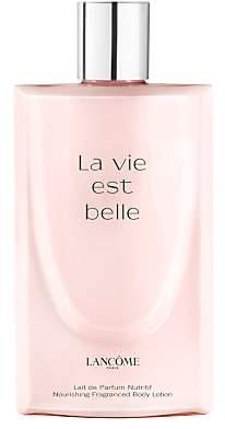 Lancôme La Vie Est Belle Nourishing Fragranced Body Lotion, 200ml