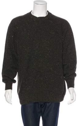 Loro Piana Cashmere Mélange Sweater