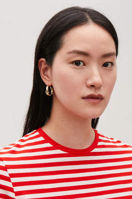 Cos LAYERED HOOPS