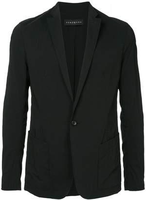 Roar casual blazer