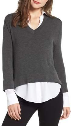 Bailey 44 Grand Duke Layer Sweater