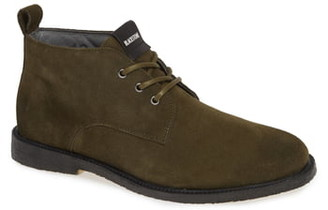 Blackstone QM82 Chukka Boot