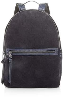 John Varvatos Cooper Canvas Backpack
