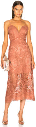 Marissa Webb Dillon Dress