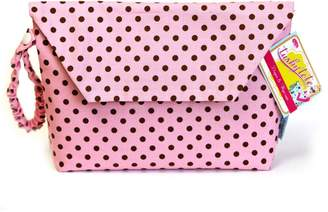 Sister Chic Tushy Tote Diaper and Wipes Case