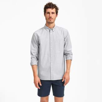 Everlane The Cotton Standard Fit Shirt