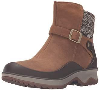 Merrell Women's Eventyr Strap Waterproof Winter Boot