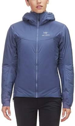 Arc'teryx Atom AR Hooded Insulated Jacket - Women's