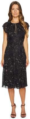 Paul Smith PS Lightning Print Dress Women's Dress