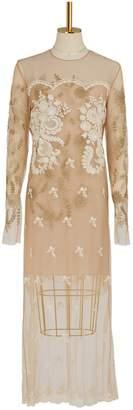 Stella McCartney Stella Mc Cartney Greta Tulle Dress