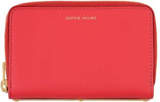 Sophie Hulme Wallets - Item 46554725