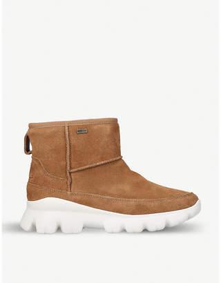 UGG Palomar waterproof suede boots