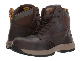 Dr. Martens Work Corvid SD Non-Metallic Composite Toe 7-Eye Boot