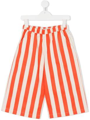 Tiny Cottons striped trousers