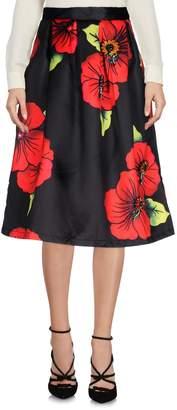 Lm Lulu 3/4 length skirts