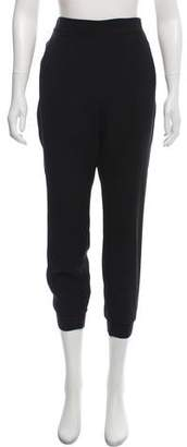 By Malene Birger High-Rise Skinny Pants