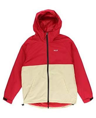 HUF Men's Standard Shell Jacket