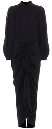 Joseph Silk-crêpe dress