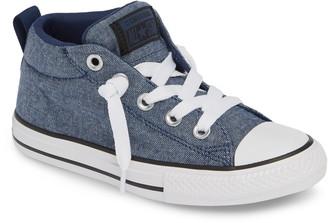 Converse Chuck Taylor All Star Street Mid Top Sneaker