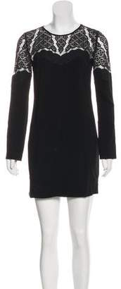 Diane von Furstenberg Dahlia Mini Dress