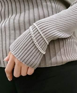 AP STUDIO (エーピー ストゥディオ) - Ap Studio Loren Stewart Chain Bracelet◇