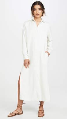Bella Dahl Pocket Duster Dress